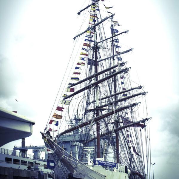 Regata tall ship photography by Nadine Platt