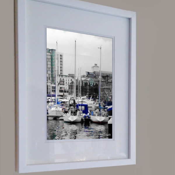 Ipswich Marina Photography by Nadine Platt