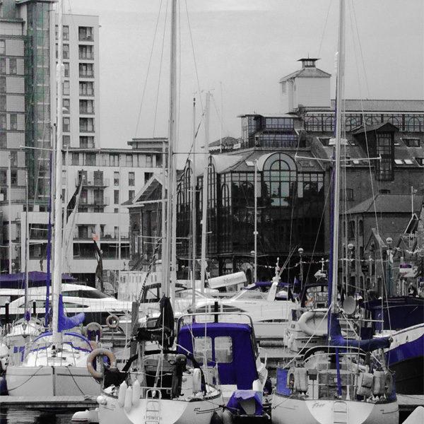Ipswich Marina Photography by Nadine Platt 1