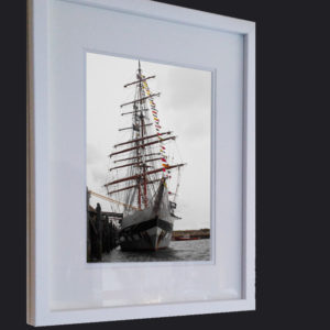 Tall Ship Print Nadine Platt Photography