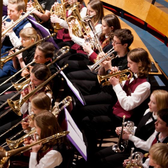 Silver Bilton Brass Band Concert 2017